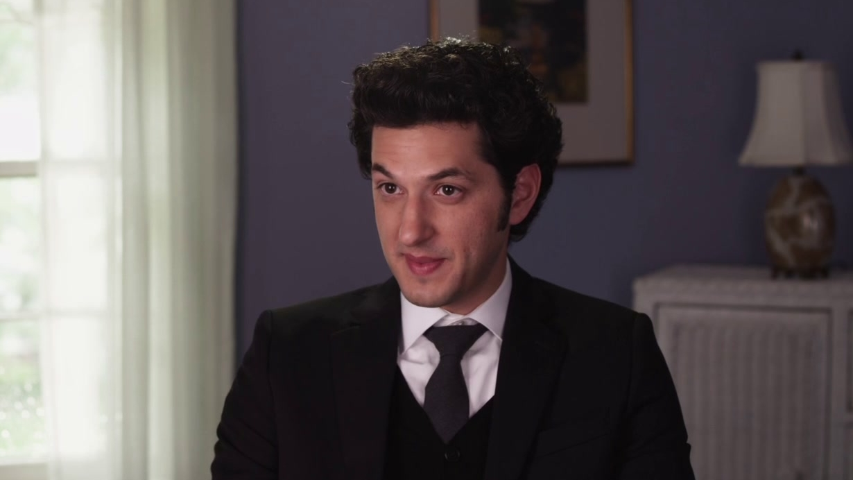 This Is Where I Leave You: Ben Schwartz On His Character