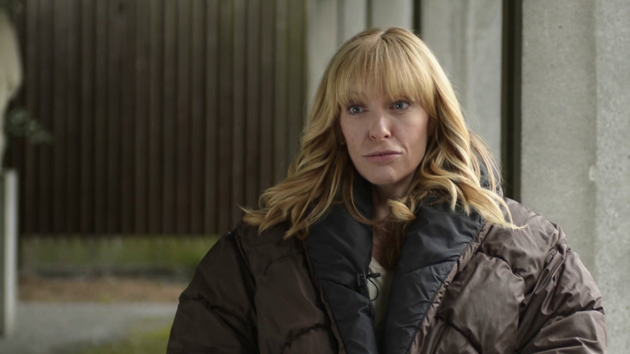 Hector And The Search For Happiness: Toni Collette On Her Character