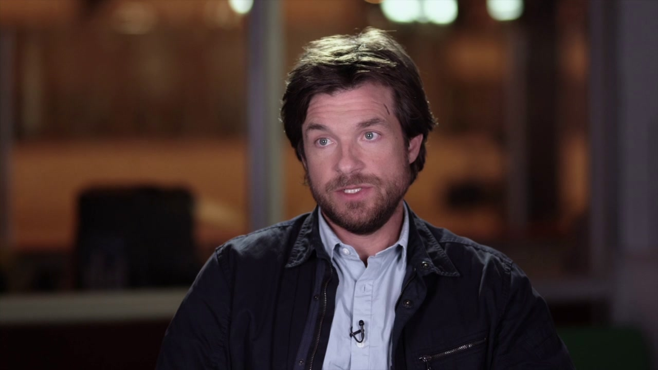 This Is Where I Leave You: Jason Bateman On His Character