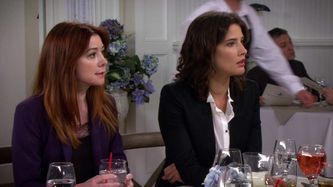 How I Met Your Mother: Coming Back
