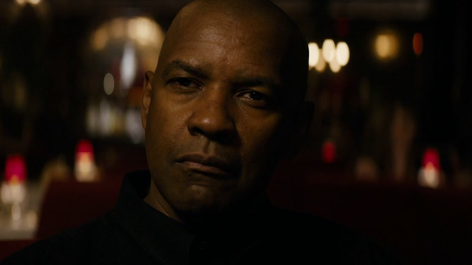 The Equalizer: Make An Exception