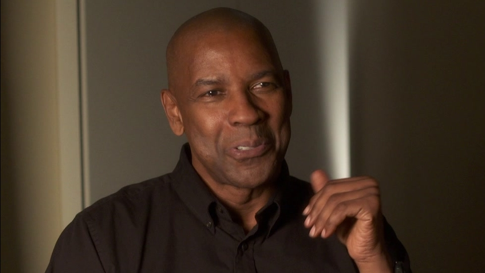 The Equalizer: Not What They Seem (Featurette)