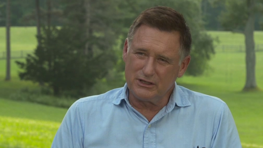 The Equalizer: Bill Pullman On His Character