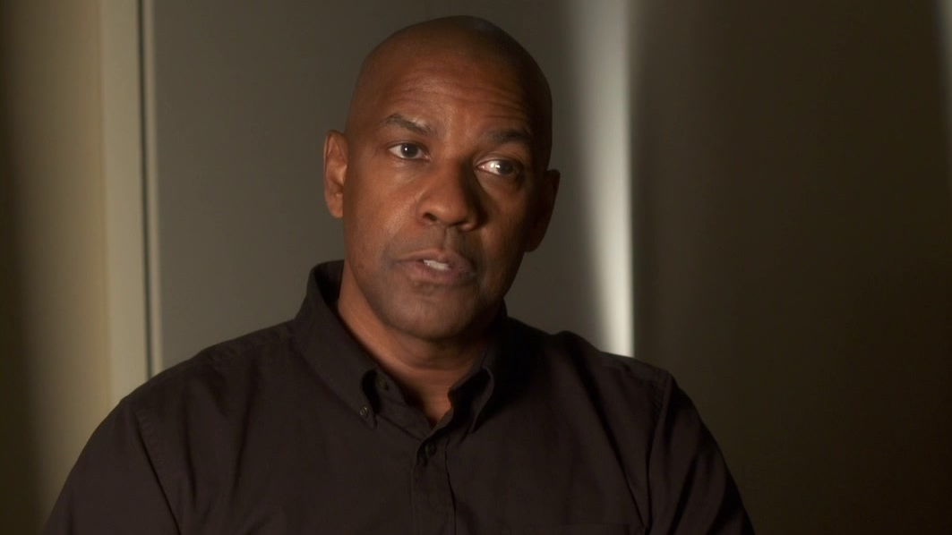The Equalizer: Denzel Washington On His Character