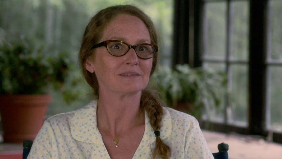 The Equalizer: Melissa Leo On Her Character