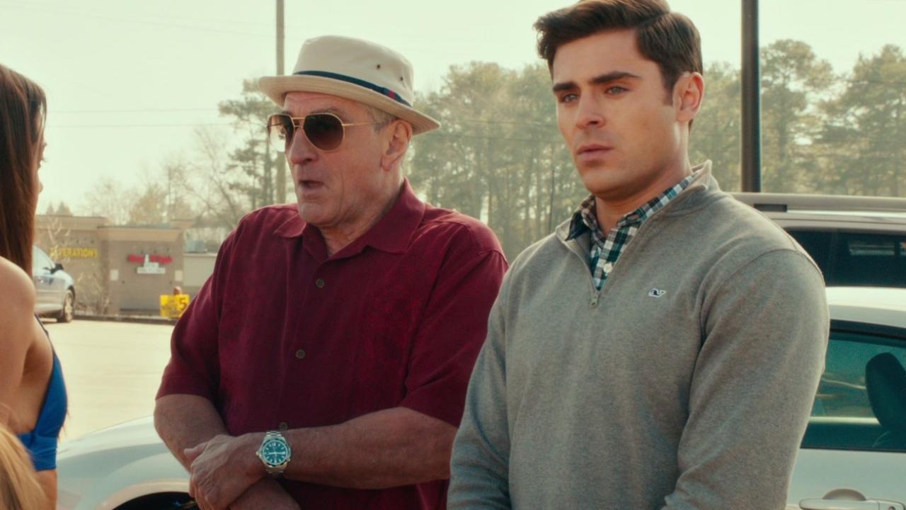 Dirty Grandpa (Trailer 1)