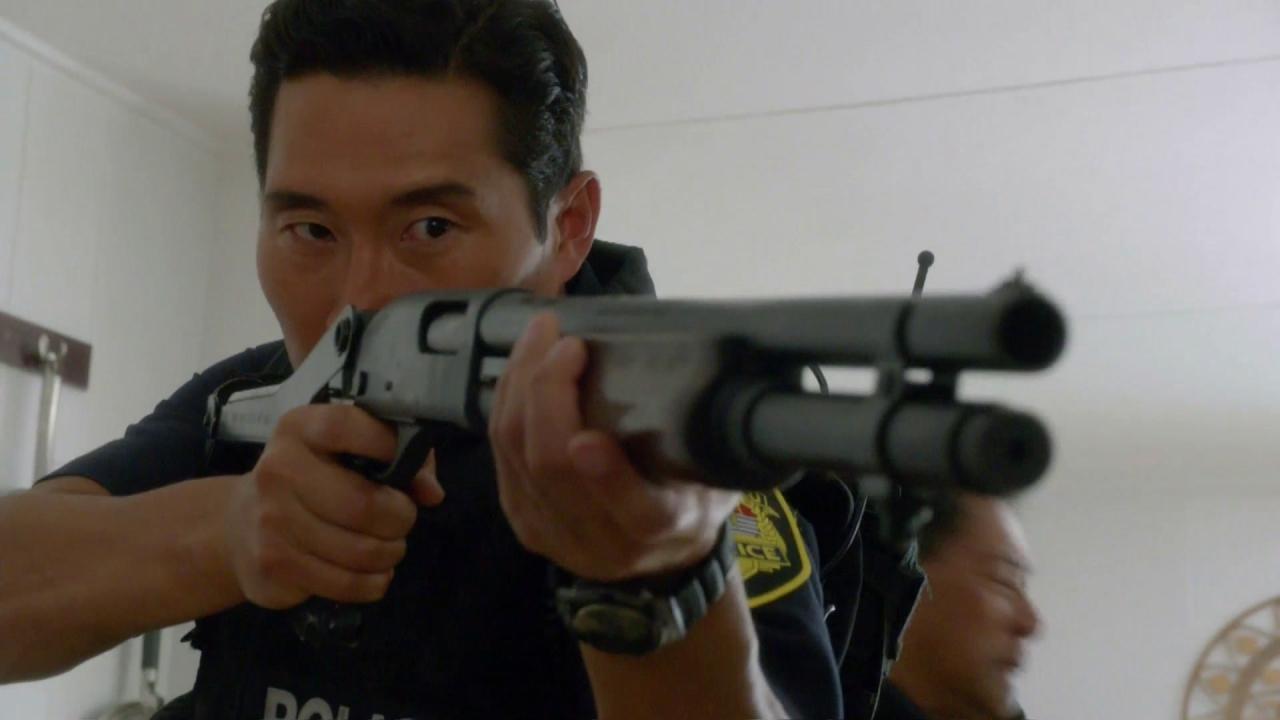 Hawaii Five-0: A'ohe Kahi E Pe'e Ai