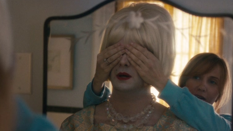 The Skeleton Twins: Going Out