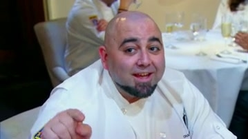 Masterchef: The Visiting Chefs Comment
