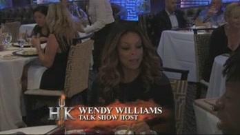 Hell's Kitchen: Wendy Williams