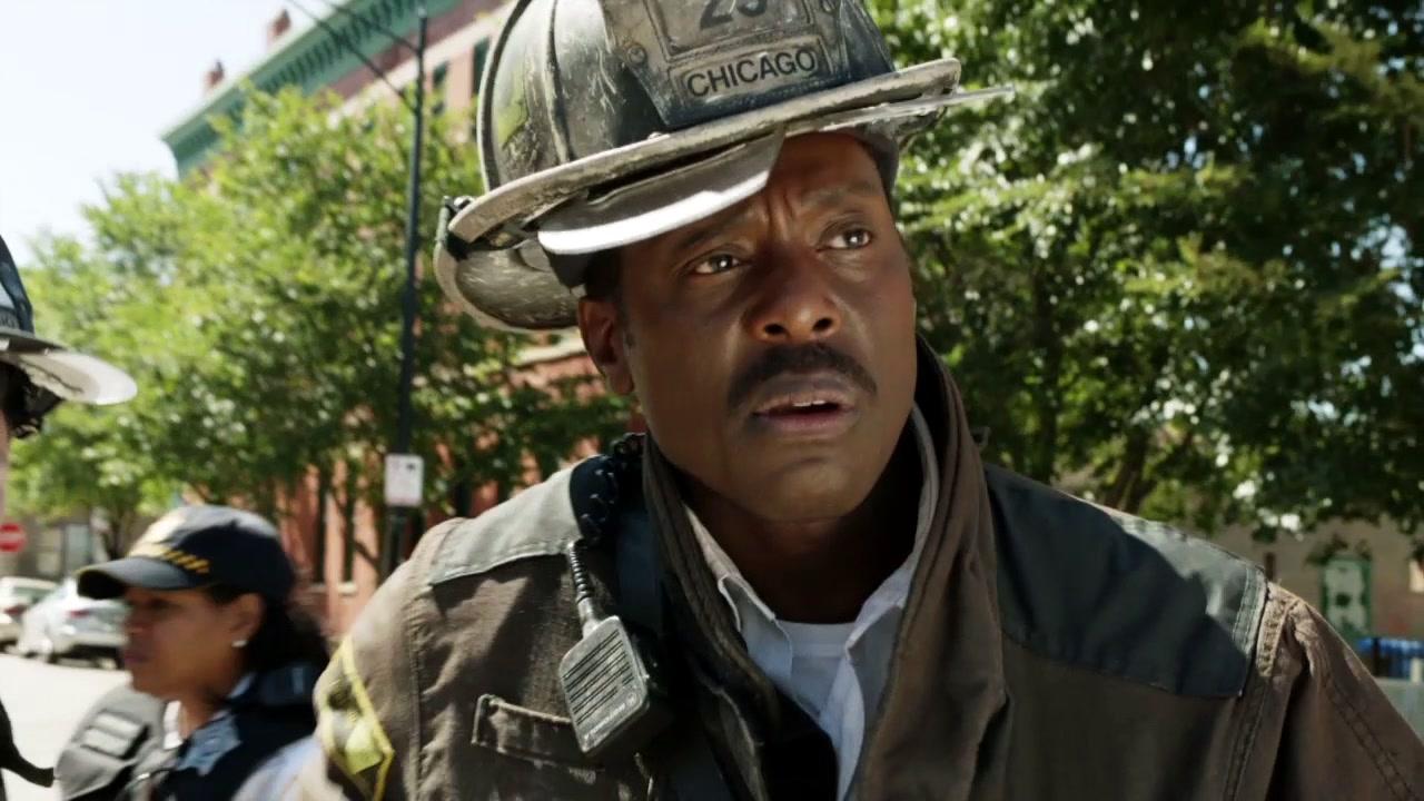 Chicago Fire: Always