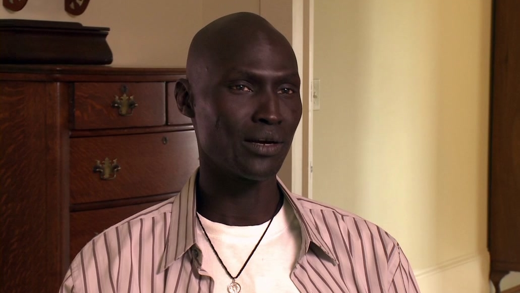 The Good Lie: Ger Duany On The Importance Of The Story