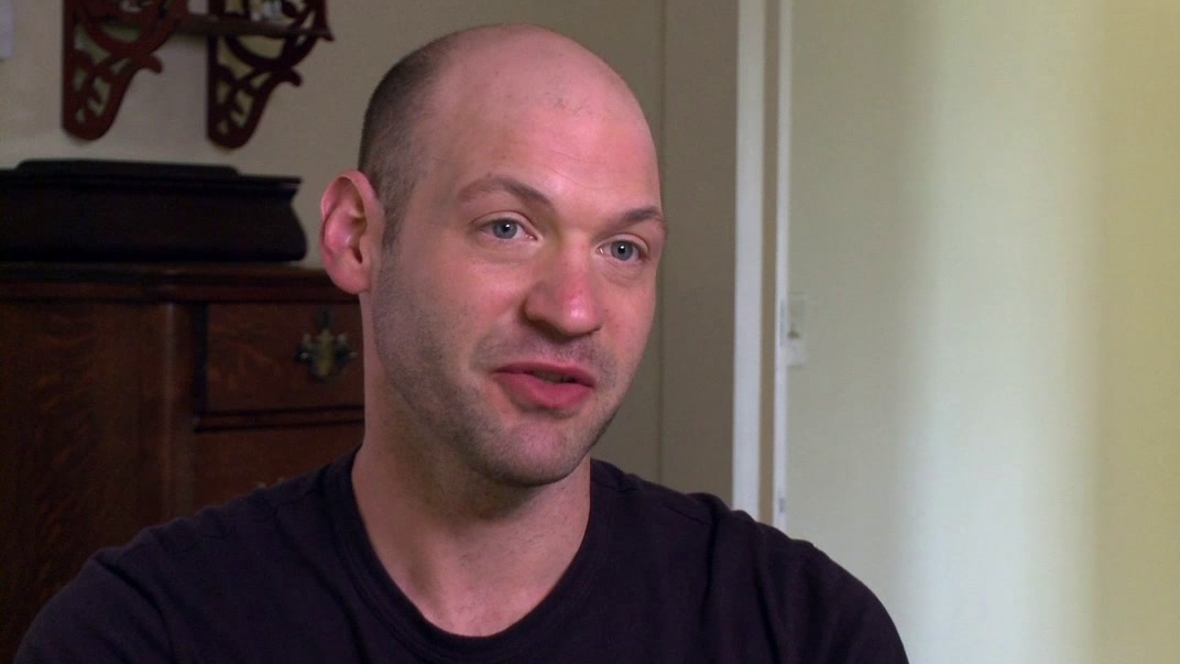 The Good Lie: Corey Stoll On His Character