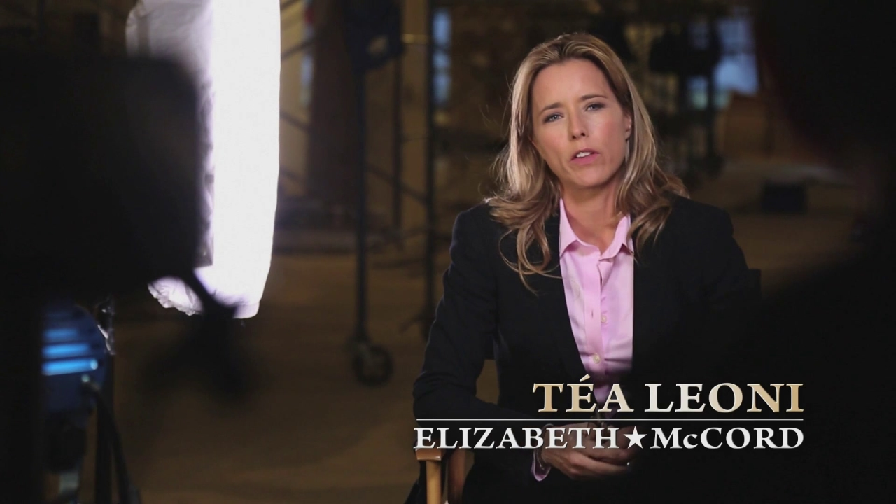 Madam Secretary: Meet The Cast