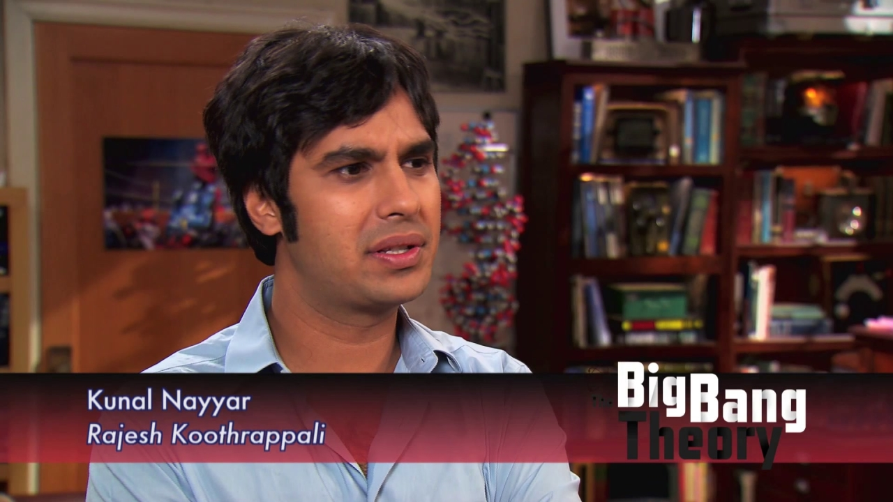The Big Bang Theory: Cast Speaks Out
