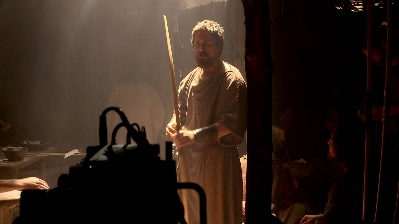 Exodus: Gods And Kings: Locations (Featurette)