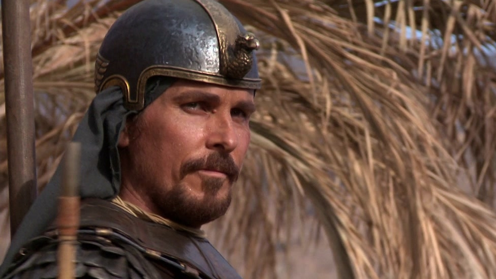 Exodus: Gods And Kings: Costumes (Featurette)
