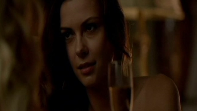 The Vampire Diaries: I Know What You Did Last Summer