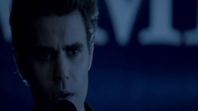 The Vampire Diaries: True Lies