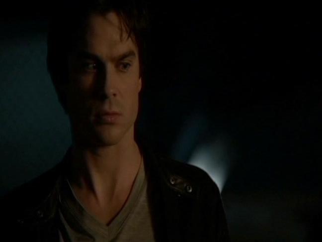 The Vampire Diaries: Home