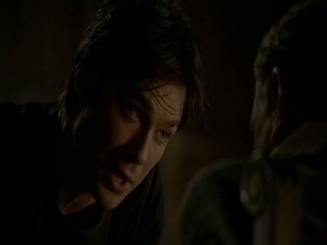 The Vampire Diaries: Promised Land