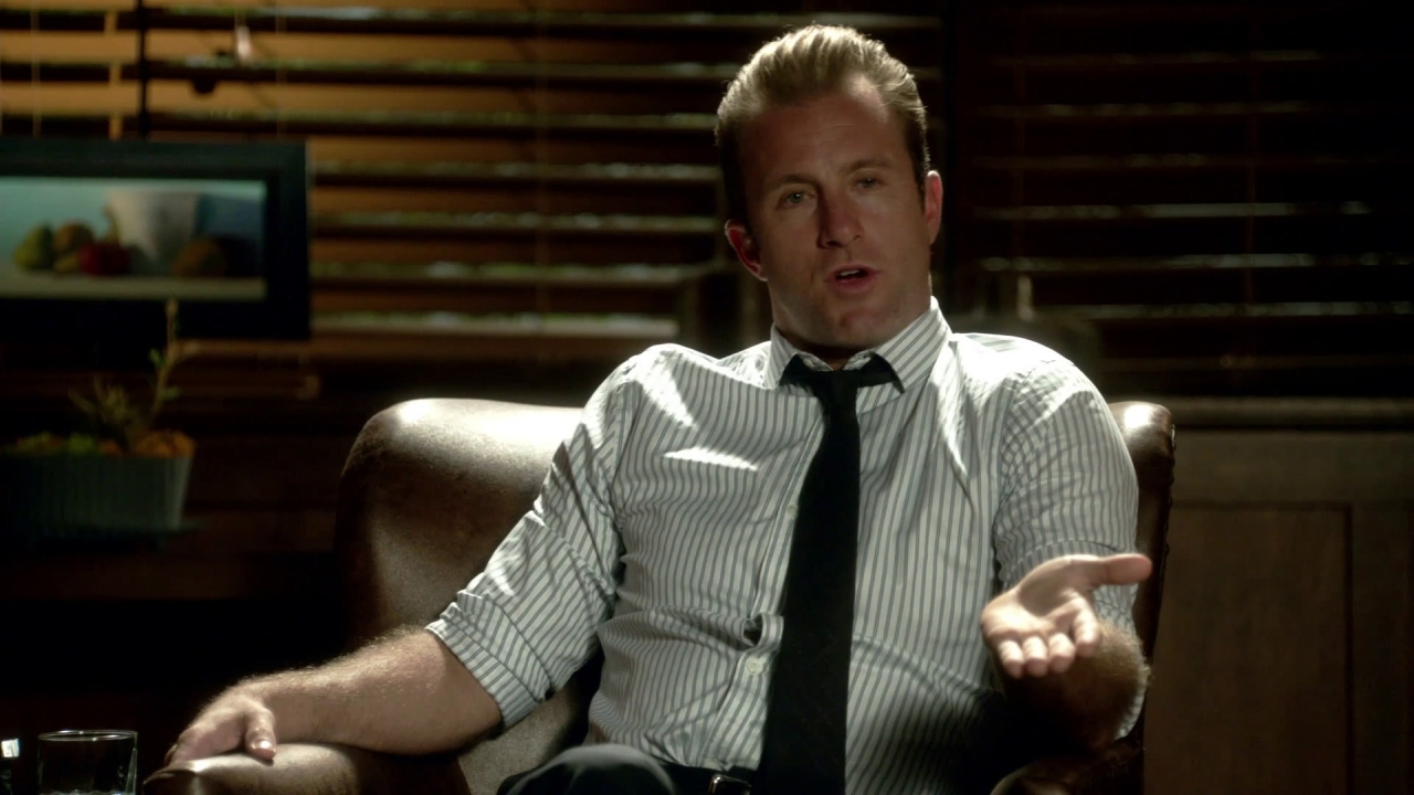 Hawaii Five-0: Yearly Psychological Evaluation
