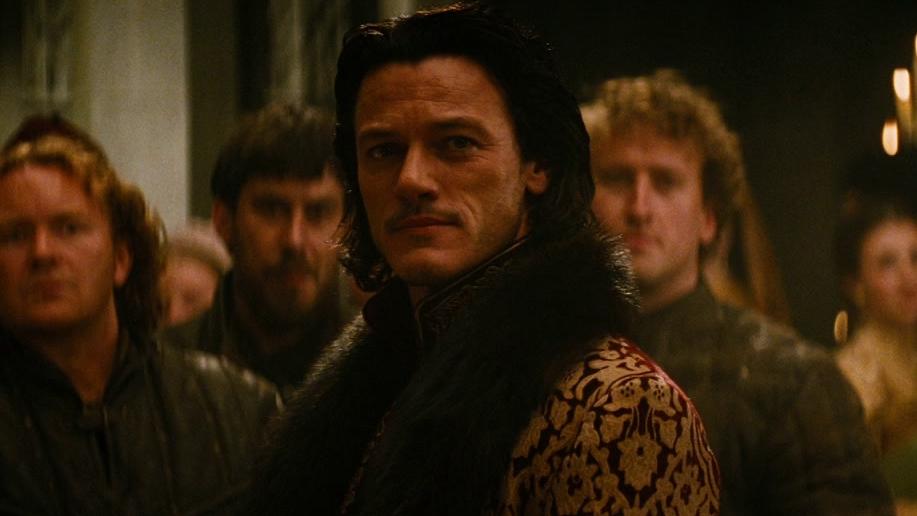 Dracula Untold: Meet The Real Vlad (Featurette)