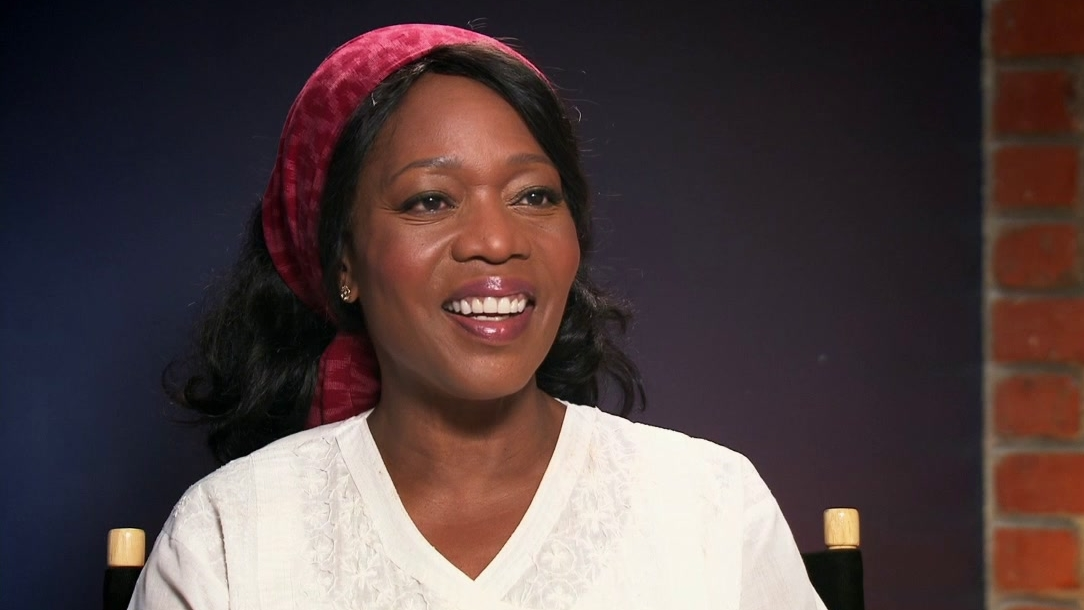 Annabelle: Alfre Woodard On Her Character