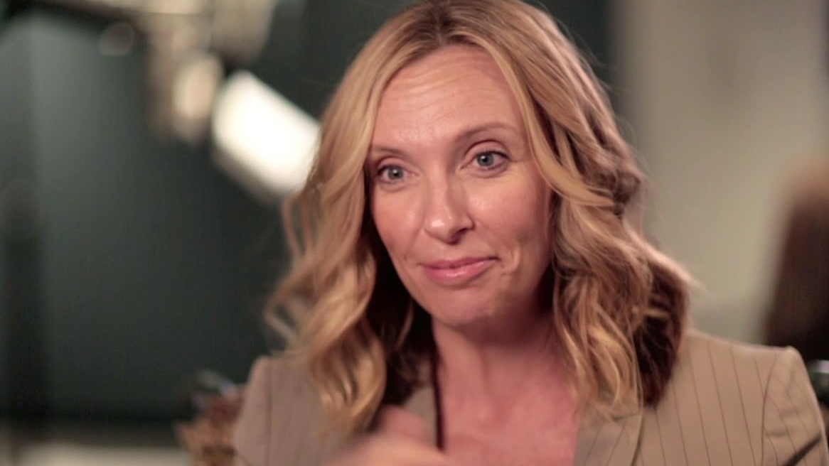 The Boxtrolls: Toni Collette On Looking Forward To The Film