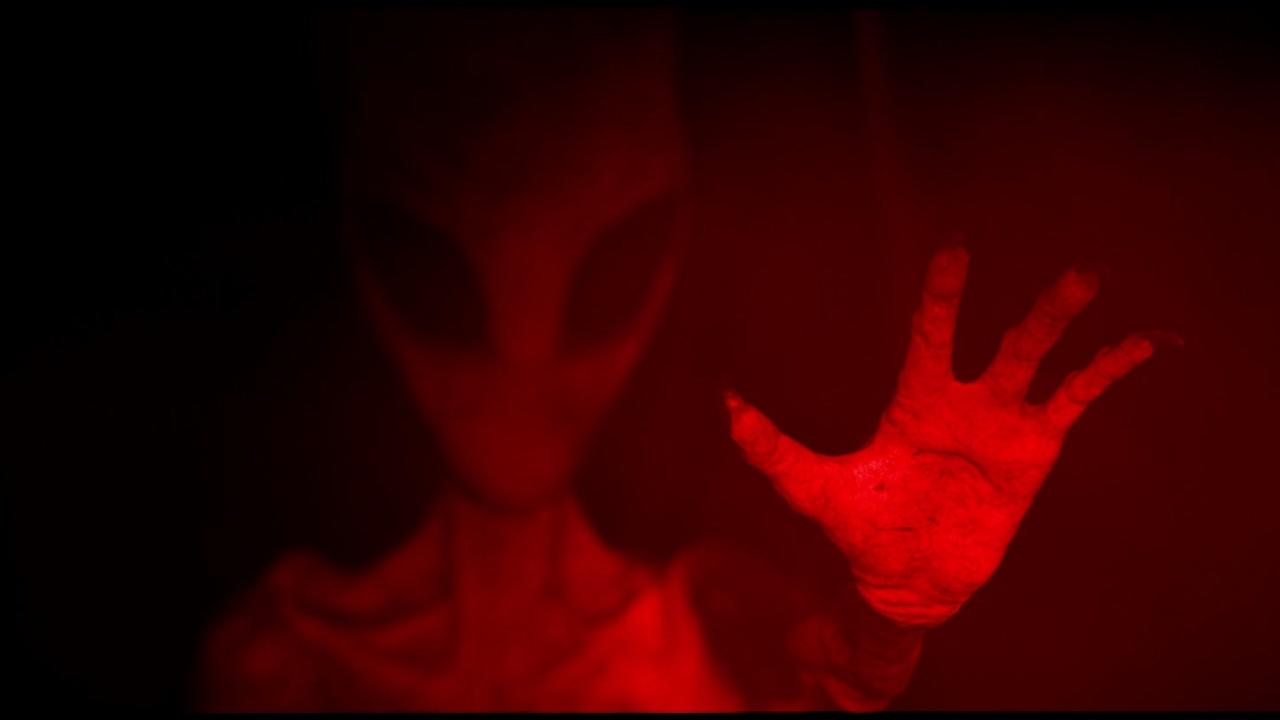 Extraterrestrial (UK Trailer)