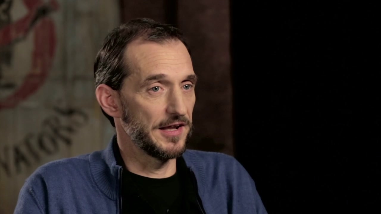 The Boxtrolls: Anthony Stacchi On What He Learned About The Project