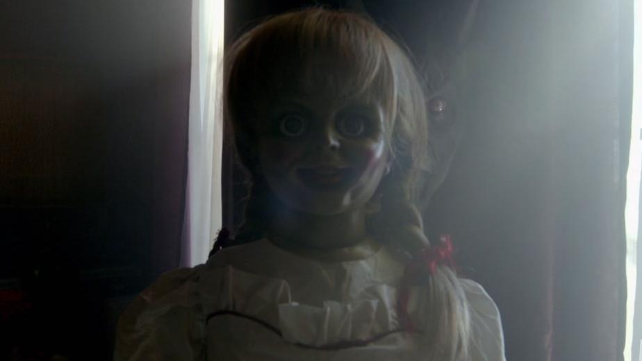 Annabelle: Origin (TV Spot)