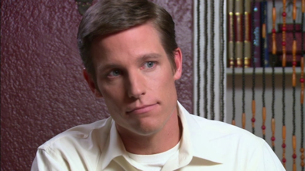 Annabelle: Ward Horton On His Character