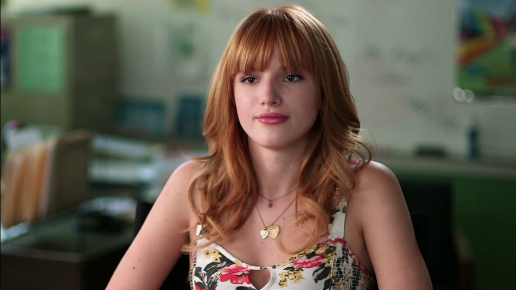 Alexander And The Terrible, Horrible, No Good, Very Bad Day: Bella Thorne On What The Film Is About