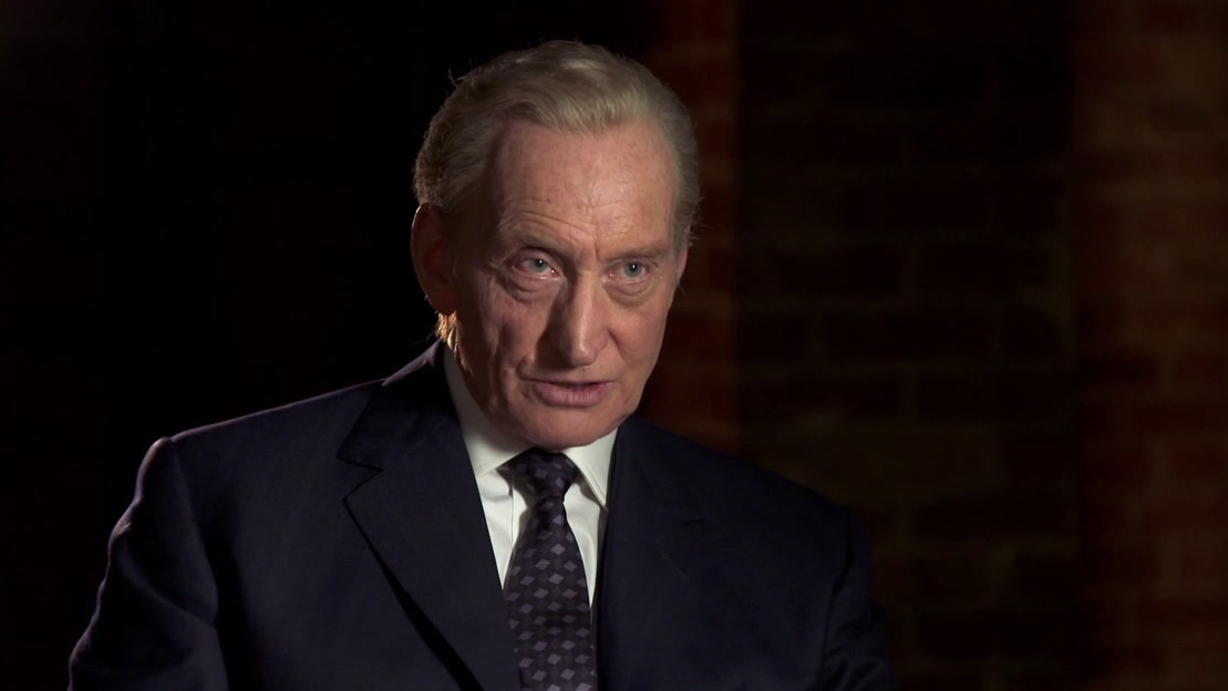 Dracula Untold: Charles Dance On The Original Take On The Script