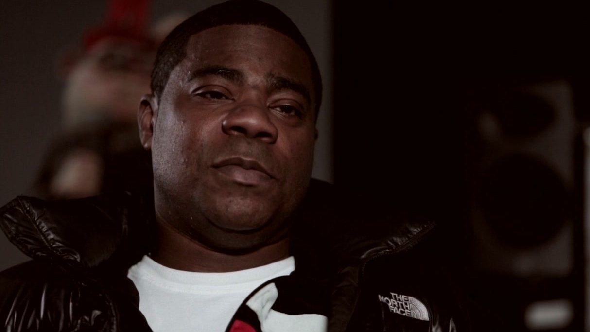 The Boxtrolls: Tracy Morgan On The Moral Of The Film