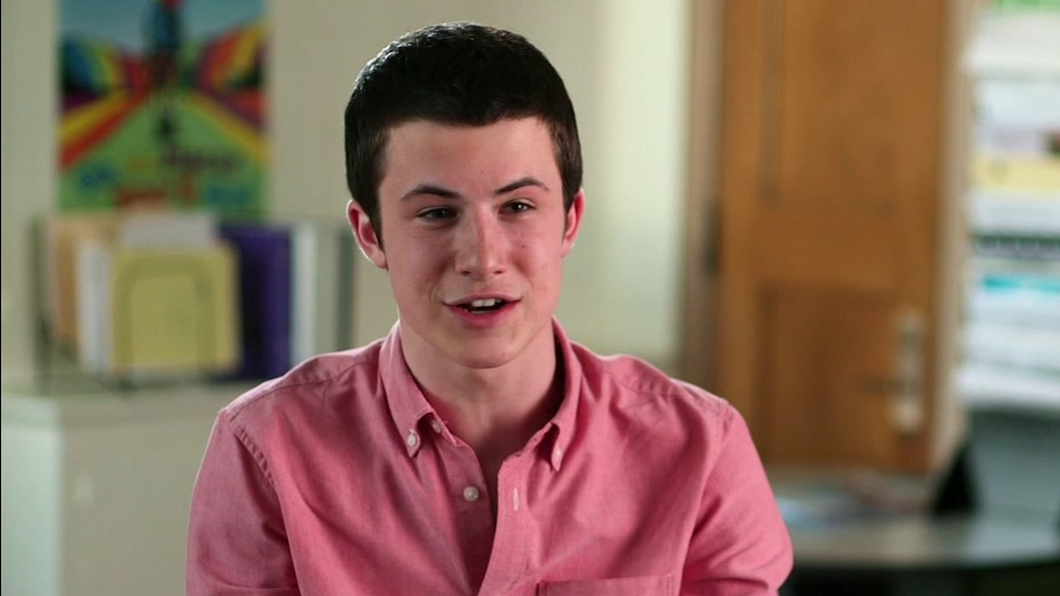 Alexander And The Terrible, Horrible, No Good, Very Bad Day: Dylan Minnette