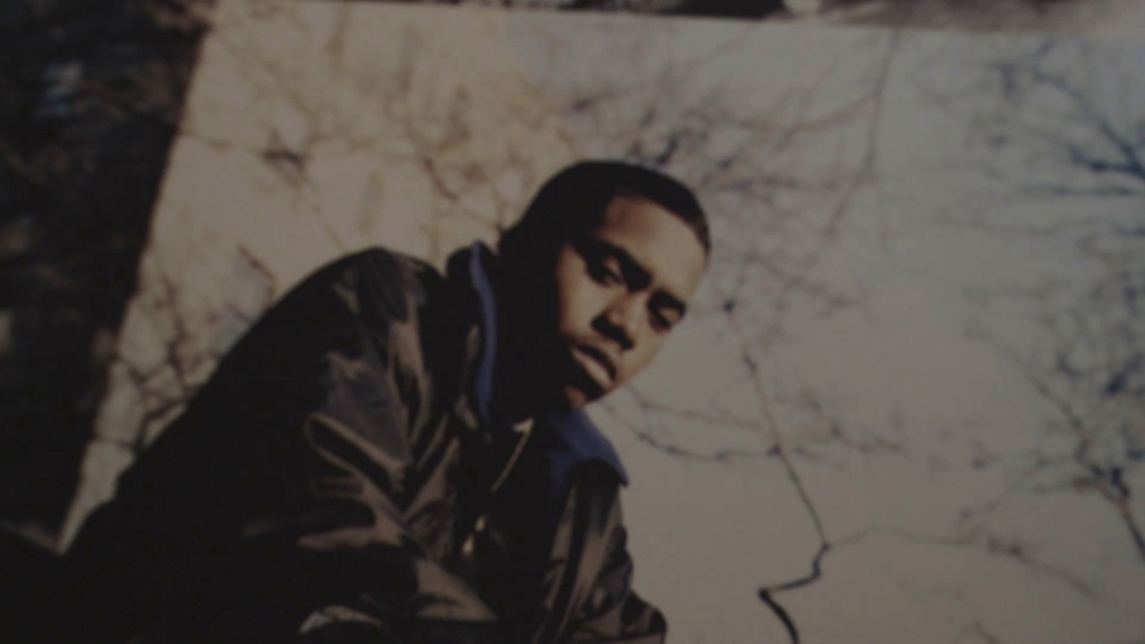 Nas: Time Is Illmatic: An Inside Look (Featurette)