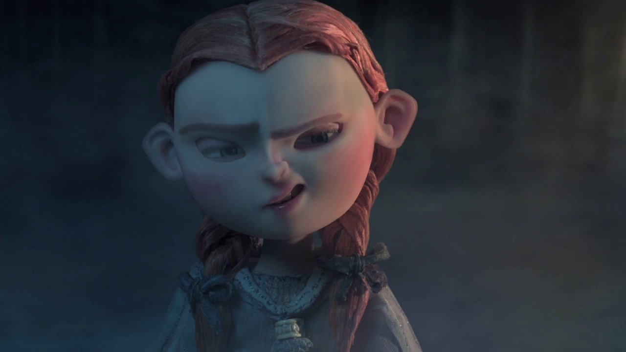 The Boxtrolls: Halloween How To (Featurette)