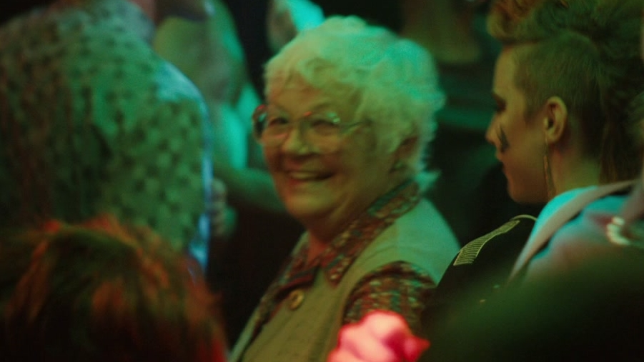 Pride: Laddies Go Clubbing (US)