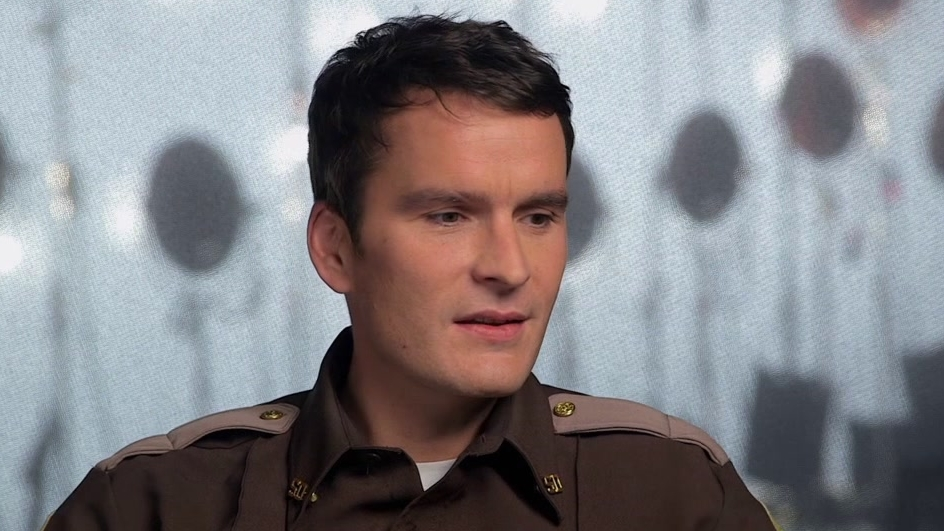 The Judge: Balthazar Getty On The Cast