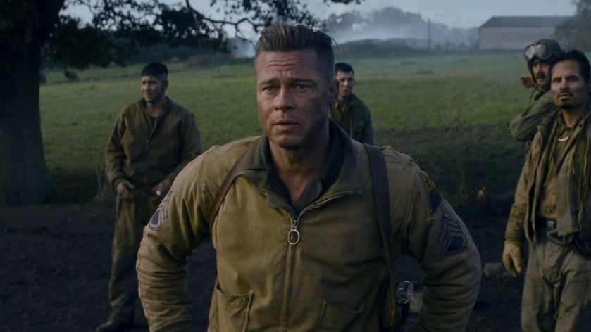 Fury: Recreating Hell (Featurette)