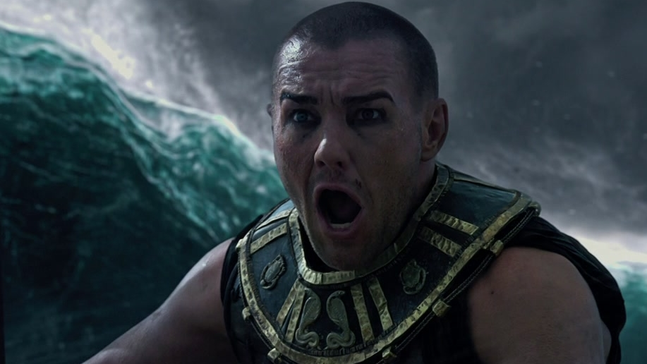 Exodus: Gods And Kings (Trailer 2)