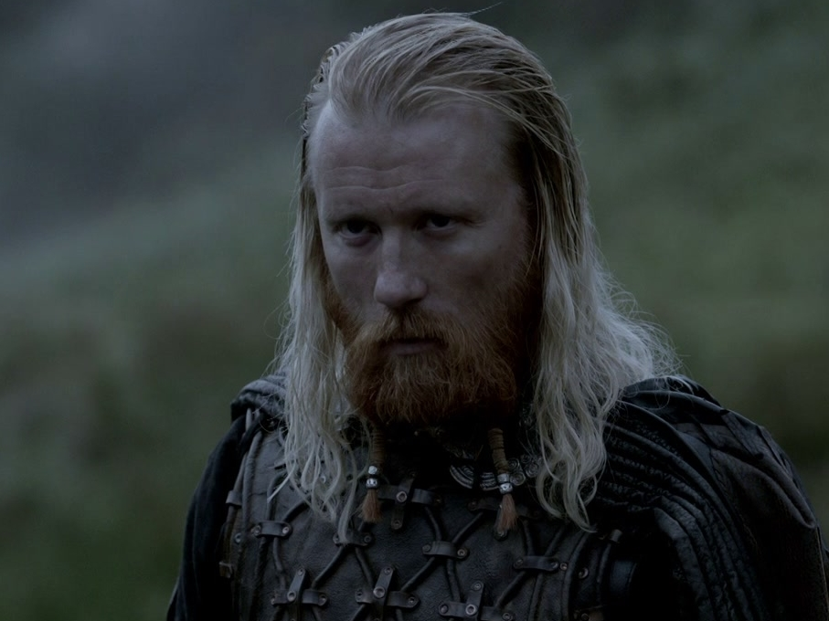 Vikings: Answers In Blood