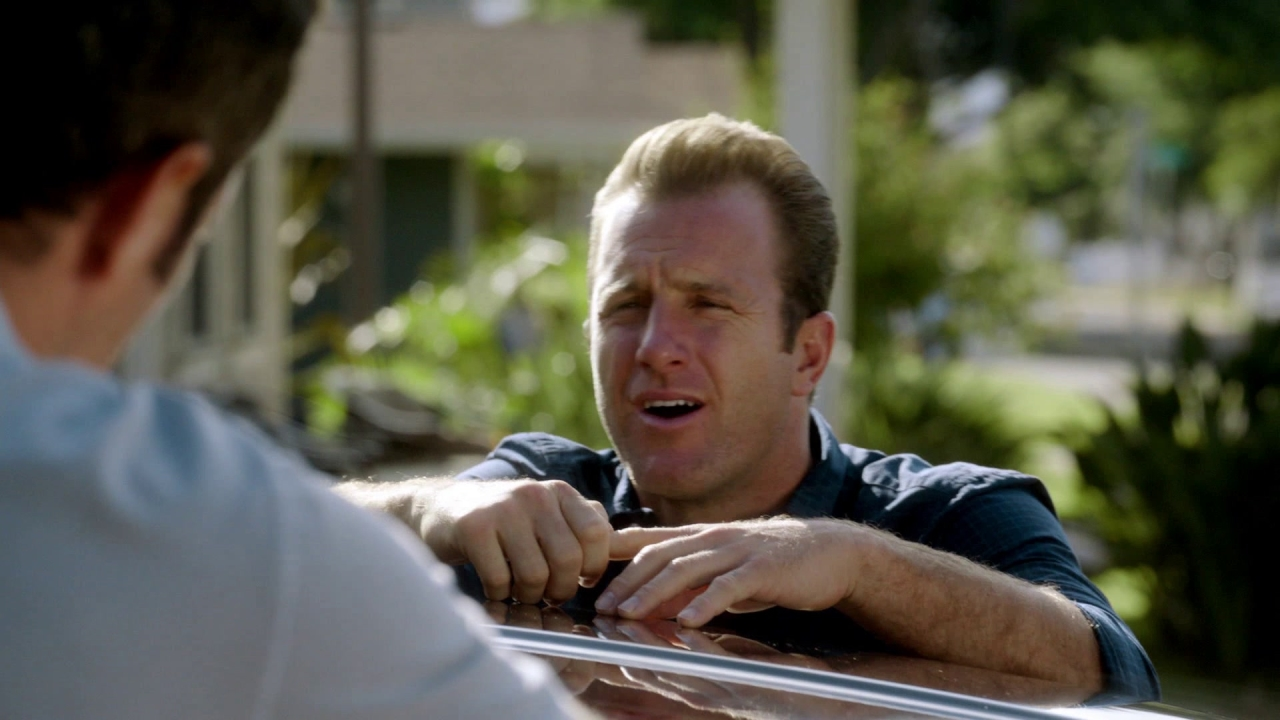Hawaii Five-0: Not The Answer I Was Looking For