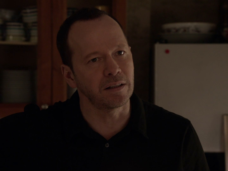 Blue Bloods: Forgive And Forget