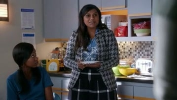 The Mindy Project: You've Changed