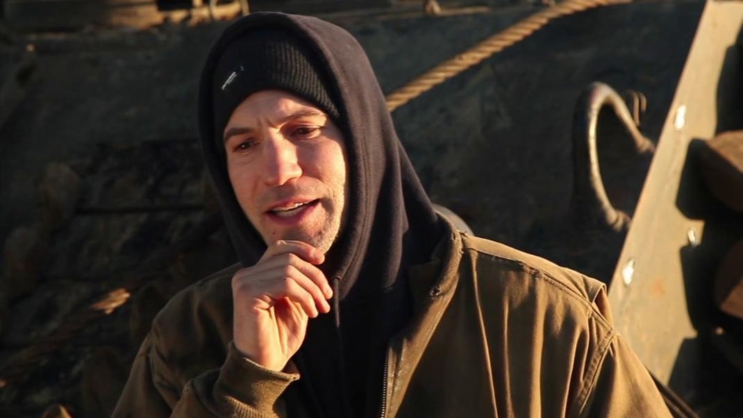 Fury: Jon Bernthal On The Film Being An Honest Look At War