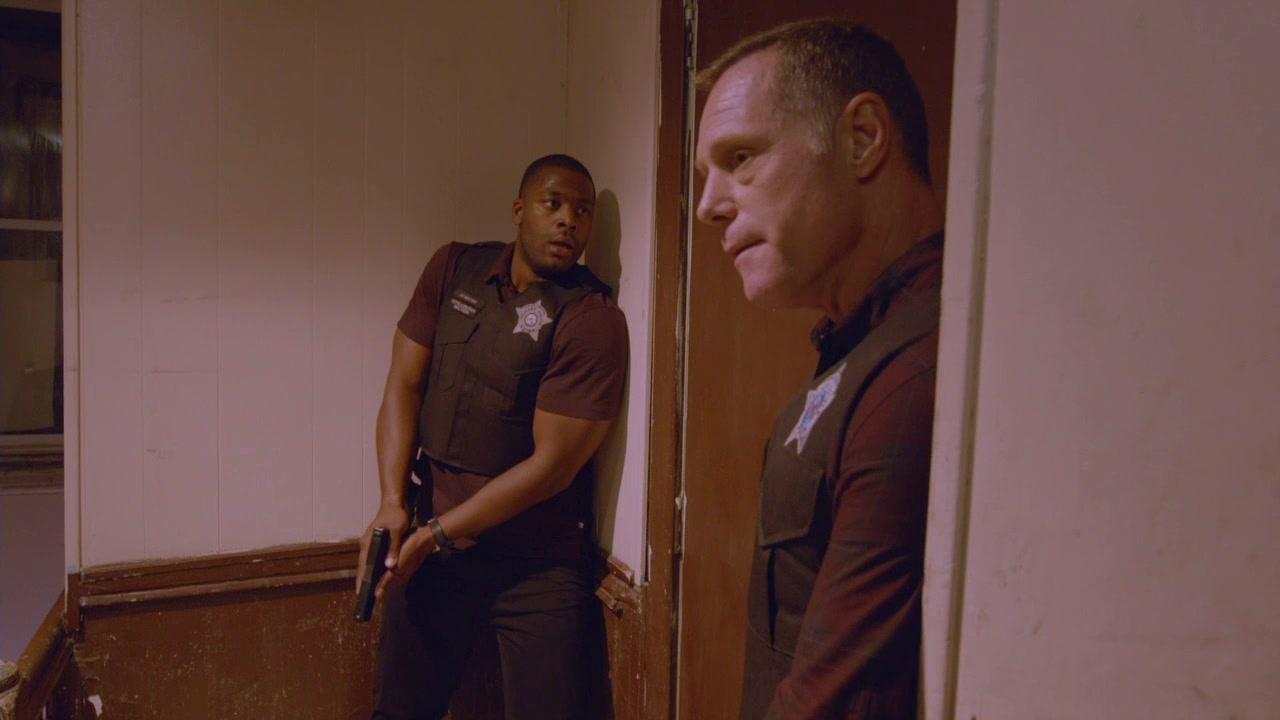 Chicago P.D.: The Chase