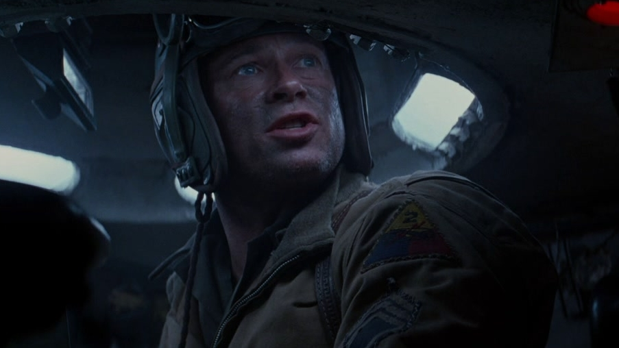 Fury: Move Out